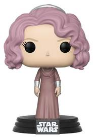 Star Wars: The Last Jedi - Vice Admiral Holdo Pop! Vinyl Figure