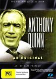 Anthony Quinn - An Original on DVD