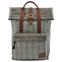 Loungefly: Harry Potter - Spell Symbols Backpack image