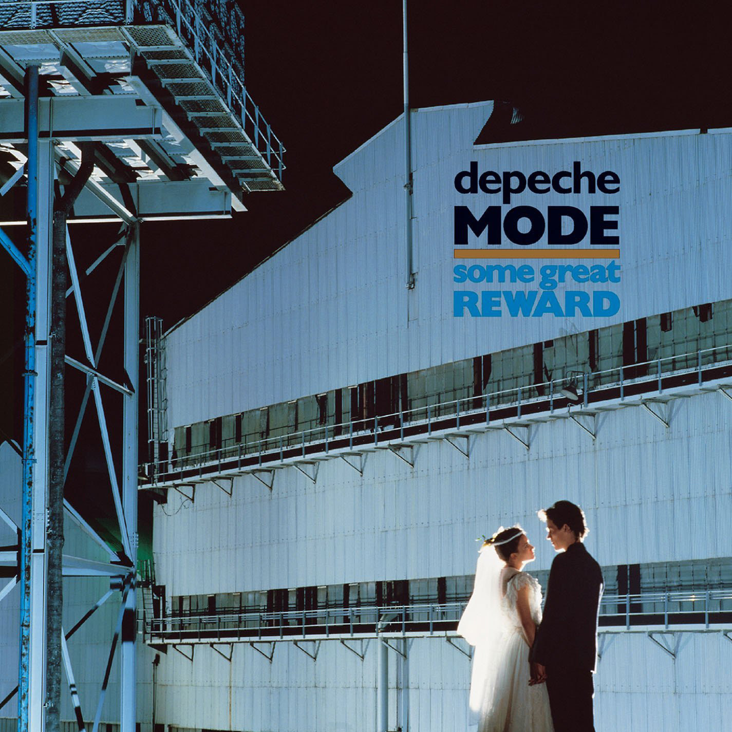 Some Great Reward by Depeche Mode image