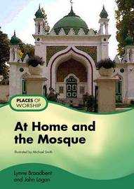 At Home and the Mosque by Lynne Broadbent image