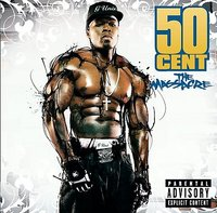 The Massacre [Explicit Lyrics] by 50 Cent image