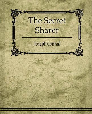 Secret Sharer by Joseph Conrad image
