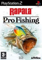 Rapala Pro Fishing for PlayStation 2