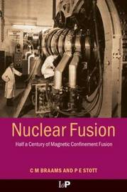Nuclear Fusion by C.M. Braams image