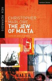 The Jew of Malta by Christopher Marlowe image