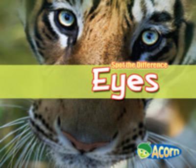 Eyes by Daniel Nunn
