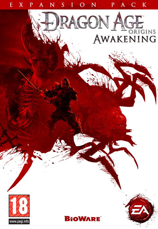 Dragon Age: Origins - Awakening for PC Games