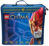 LEGO Legends of Chima - ZipBin Battle Case