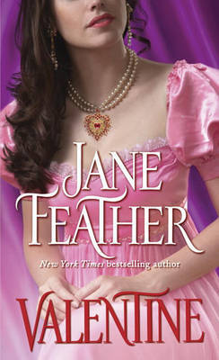 Valentine by Jane Feather image