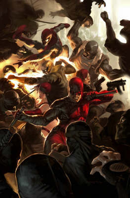 Daredevil: Hell To Pay Vol.2 image