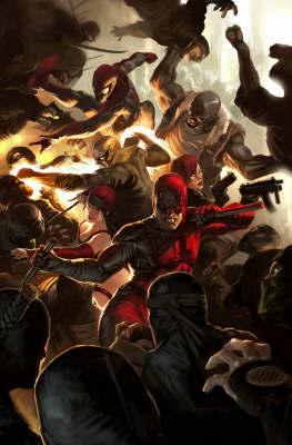 Daredevil: Vol. 2 image