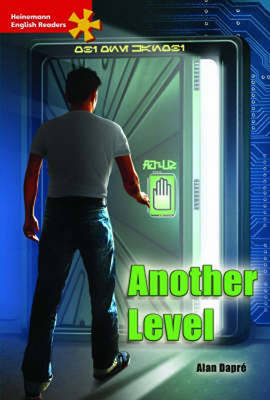 HER Intermediate Level Fiction: Another Level by Alan Dapre image