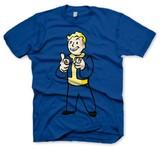 Fallout: Vault Boys Charisma T-Shirt (X-Large)