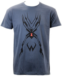 Overwatch Widowmaker T-Shirt (XX-Large)