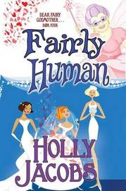 Fairly Human by Holly Jacobs image