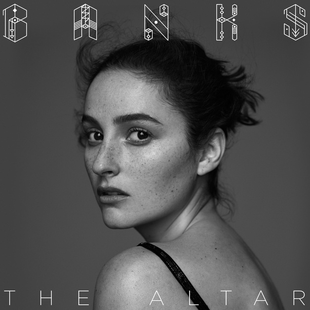 The Altar by Banks