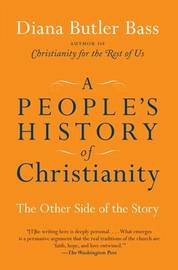 A People's History of Christianity by Diana Butler Bass image