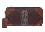 Fantastic Beasts - Newt Trunk Zip Around Wallet