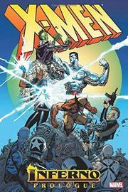 X-men: Inferno Prologue by Louise Simonson