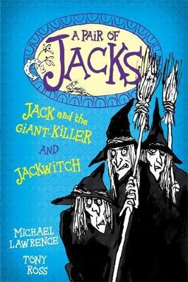 Jack and the Giant Killer by Michael Lawrence image