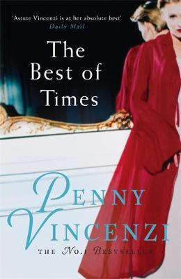 The Best of Times by Penny Vincenzi image