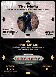 Illuminati (Deluxe) image