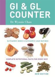 GI & GL Counter by Wynnie Chan