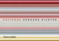 Gerhard Richter Patterns by Gerhard Richter