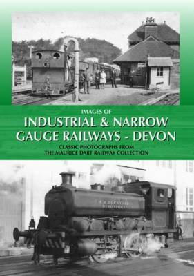 Images of Industrial and Narrow Gauge Railways - Devon by Maurice Dart image