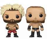 WWE: Enzo Amore & Big Cass - Pop! Vinyl 2-Pack