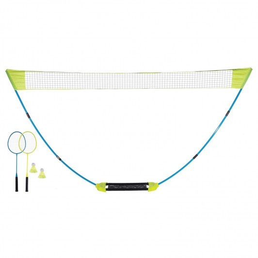 Franklin Quikset Badminton Set