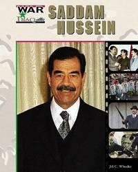 Saddam Hussein by Jill C Wheeler image