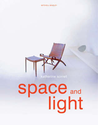 Space and Light by Katherine Sorrell
