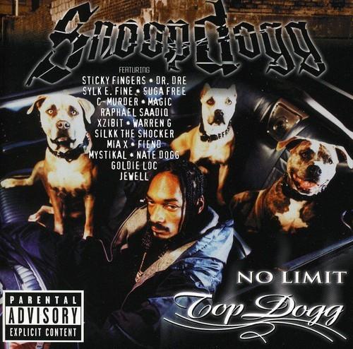 Top Dogg by Snoop Dogg