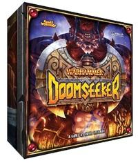 Warhammer: Doomseeker - Card Game