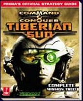 C&C: Tiberian Sun for PC Games