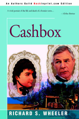 Cashbox by Richard S Wheeler image