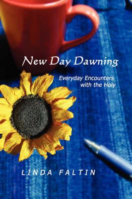 New Day Dawning by Linda Faltin image
