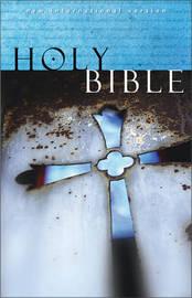 NIV Witness Edition Bible image