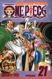 One Piece by Eiichiro Oda