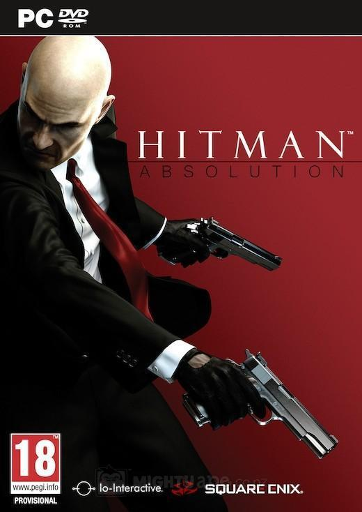 Hitman Absolution Limited Edition for PC Games