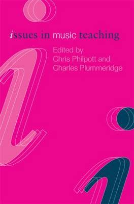 Issues in Music Teaching image