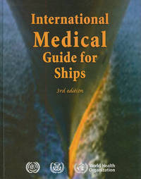 International medical guide for ships by World Health Organization, Collaborating Centre for Mental Health Research and Training