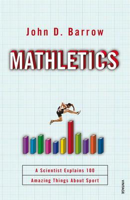 Mathletics by John D Barrow