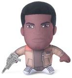 Star Wars The Force Awakens - Finn Super Deformed Plush