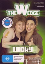 Wedge, The - Vol. 2: Lucky on DVD