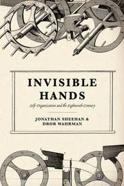 Invisible Hands by Jonathan Sheehan