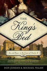 The King's Bed by Don Jordan