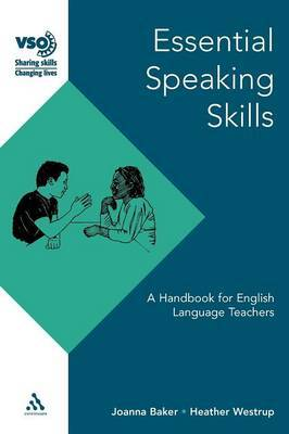 Essential Speaking Skills by Joanna Baker image